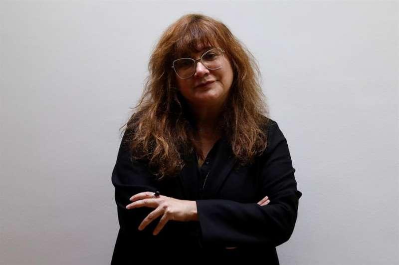 La directora de cine Isabel Coixet, en una imagen reciente. EFE