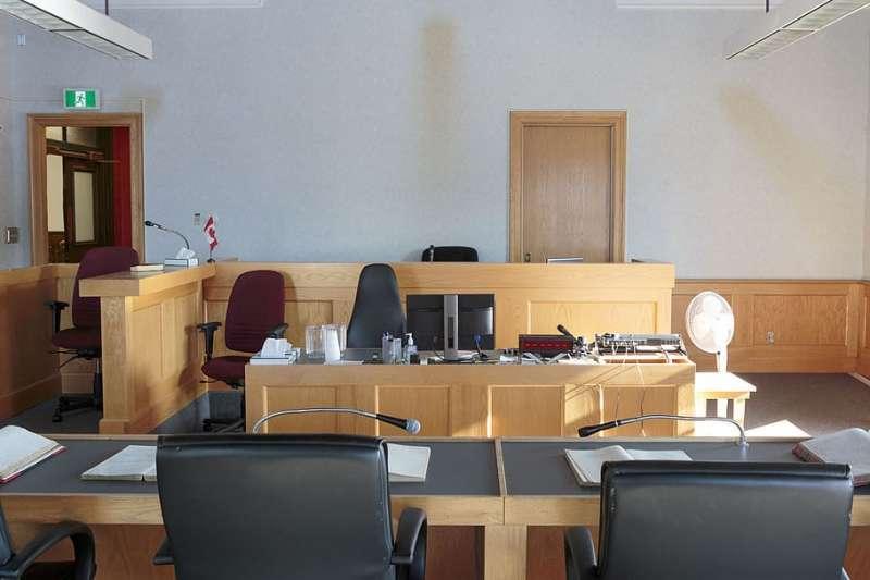 Televistas judiciales. EPDA