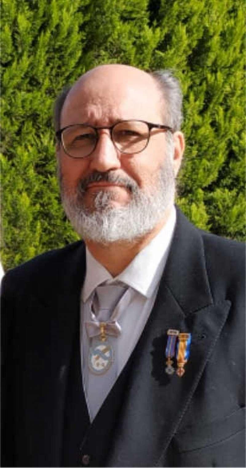 Juan Benito Rodríguez. EPDA