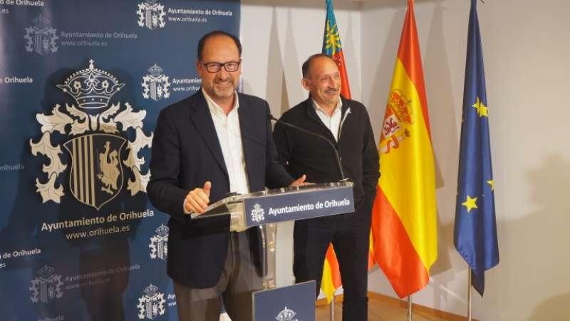 Bascuñana y Almagro / EPDA