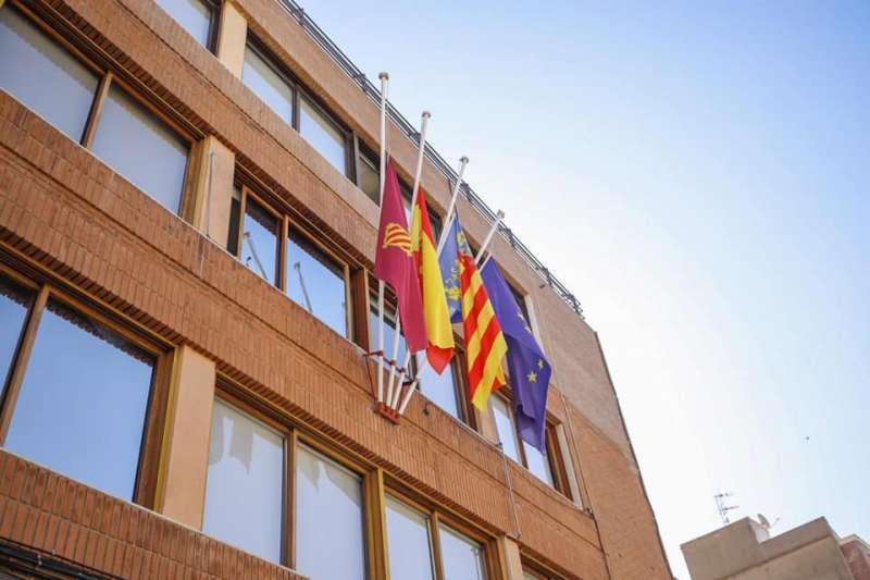 Ajuntament de Cullera. EPDA.