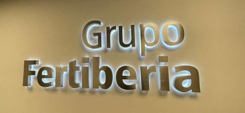 Grupo Fertiberia. / EPDA