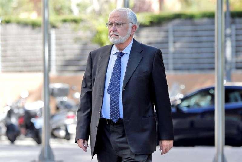 Juan Cotino. EPDA