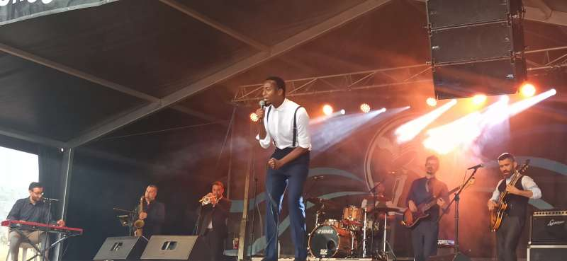 Benicàssim Blues Festival/EPDA