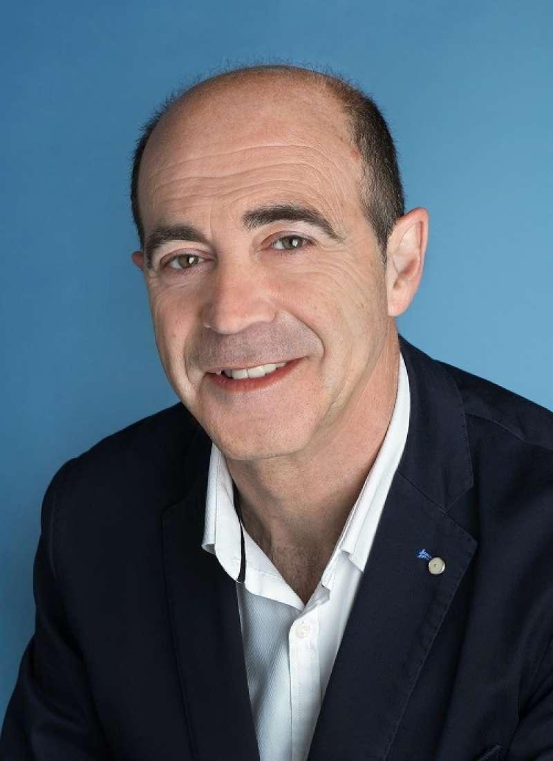 Enrique Ortí. EPDA