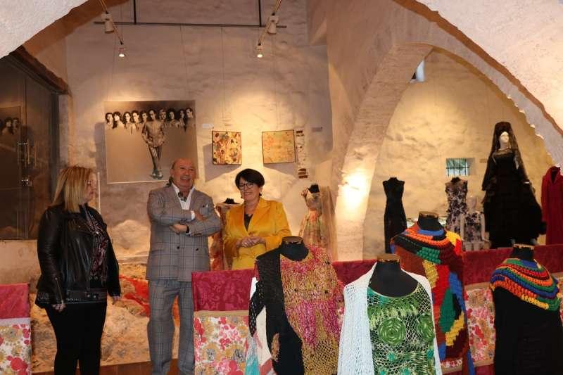 Exposición de Francis Montesinos. EPDA