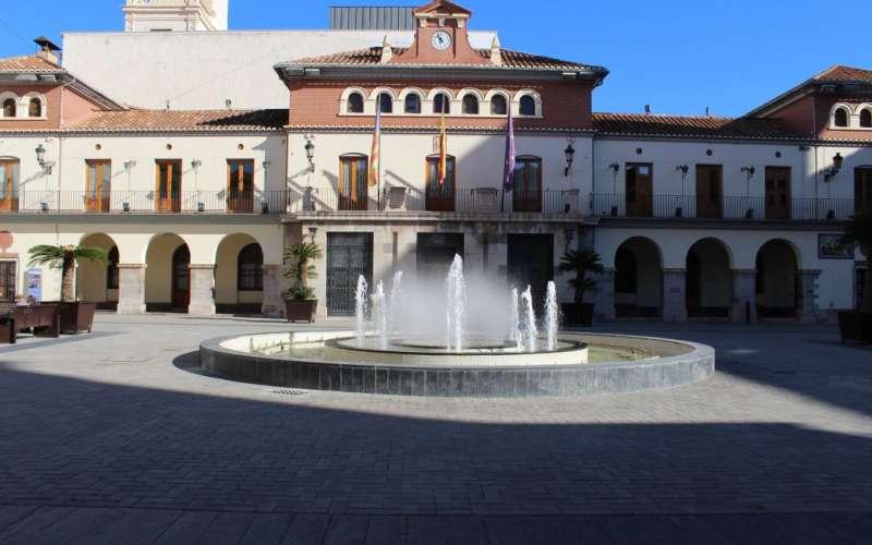 Foto Ayuntamiento Nules