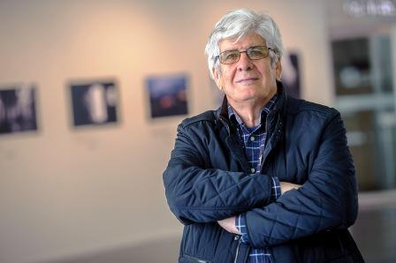 Ricardo Rousselot. Foto EPDA