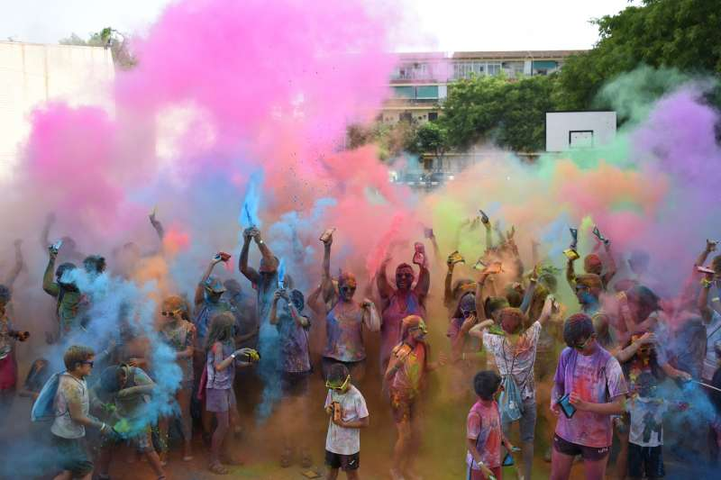 Holi Orba Run