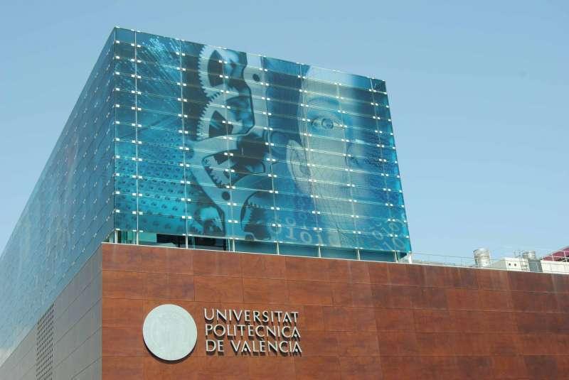 La Universitat Politècnica de València (UPV). EPDA