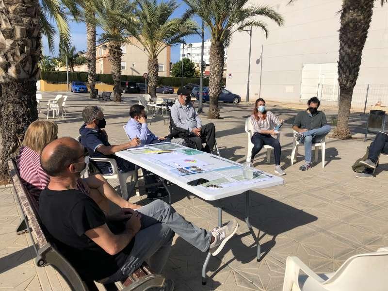Participació ciutadana a Canet d