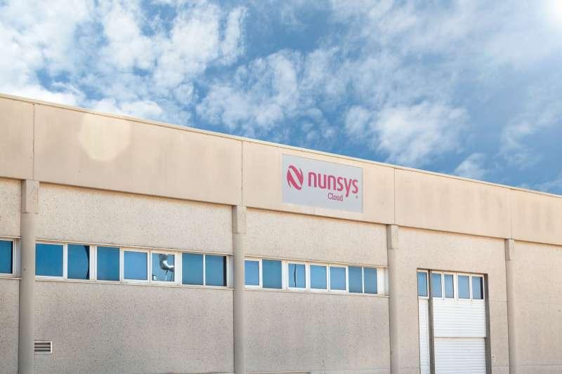 Fachada de Nunsys.