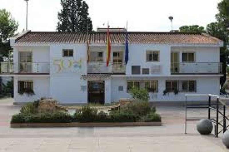 Ayuntamiento de Loriguilla. / EPDA