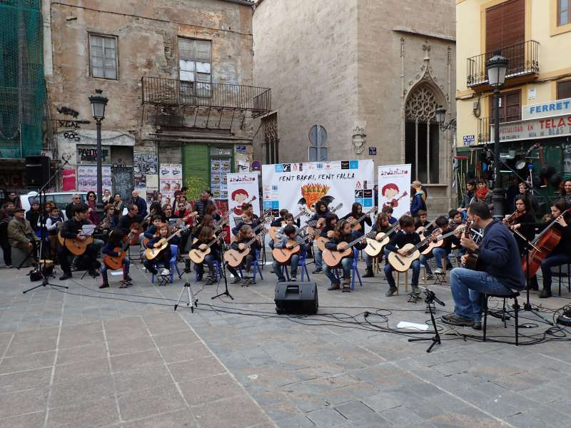 Concert Dijous Andantino. EPDA