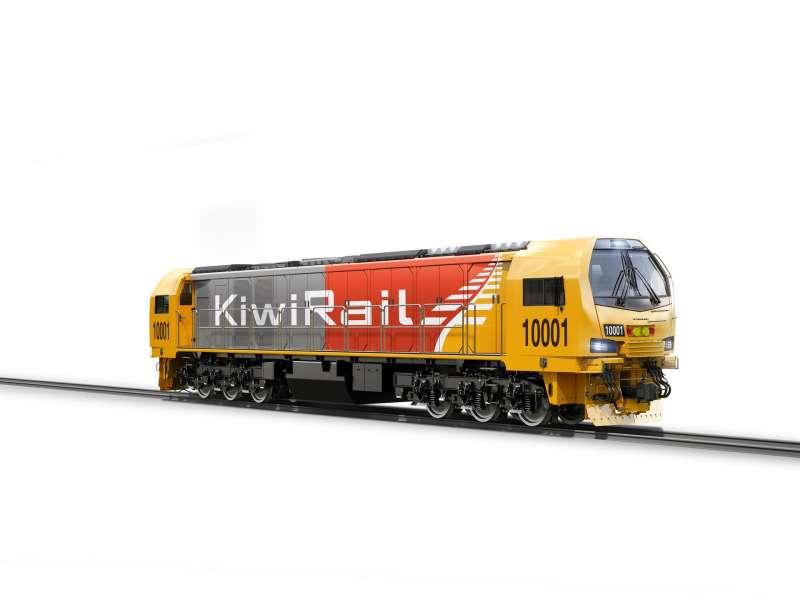 Tren/EFE