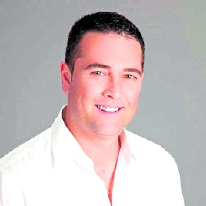 Emilio Morales, a un paso de la apertura de juicio oral en Chiva. EPDA
