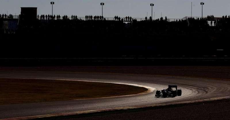 Competir en Fórmula Uno, el gran sueño de la valenciana Marta García. EFE/Archivo