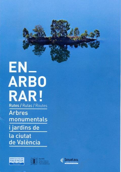 Cartel de la iniciativa verde de la Diputación de Valencia. FOTO DIVAL.ES