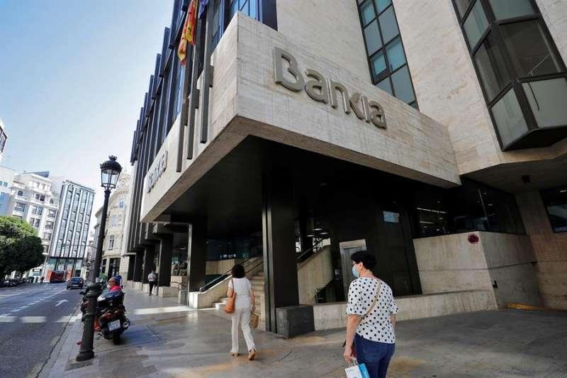 Entidad Bankia. EPDA.