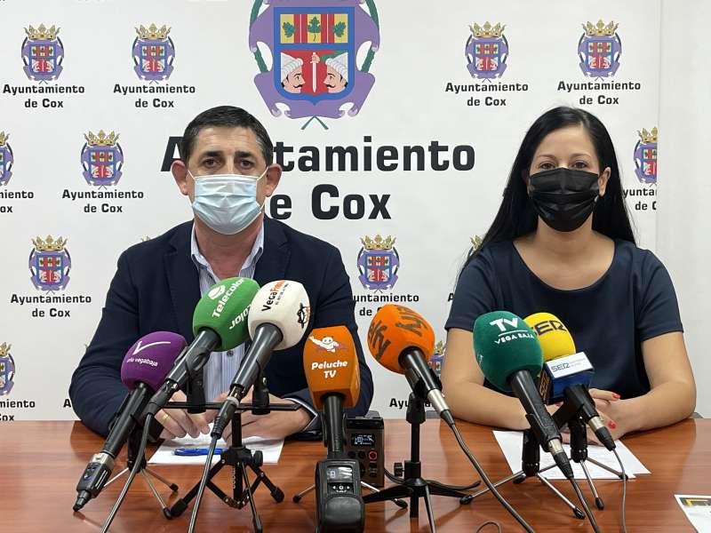 Rueda de prensa/EPDA