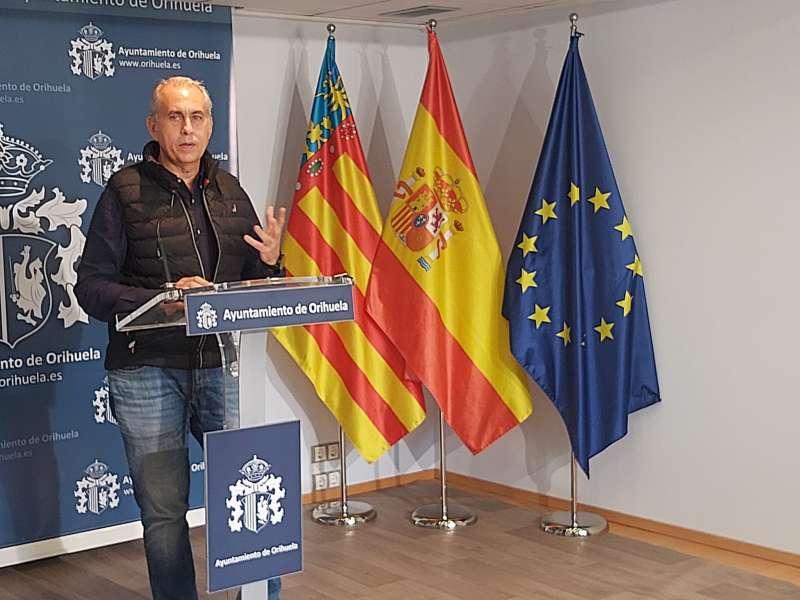 Víctor Bernabéu/EPDA