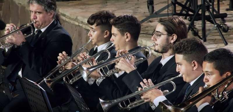 La Unión Musical de El Puig. EPDA