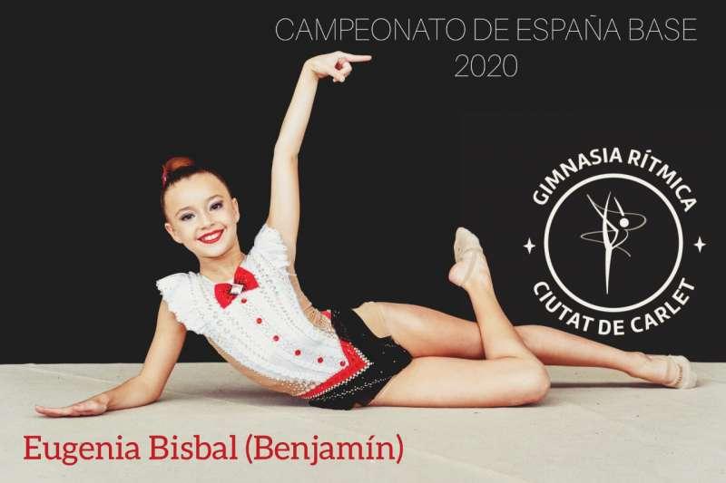 Eugenia Bisbal./EPDA
