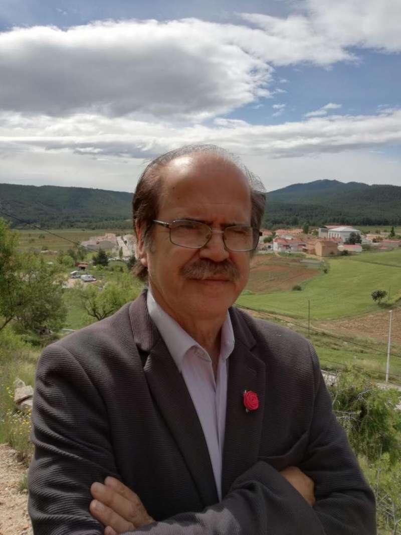 Rafael Darijo. EPDA