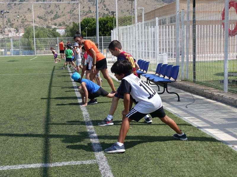 Fútbol/EPDA