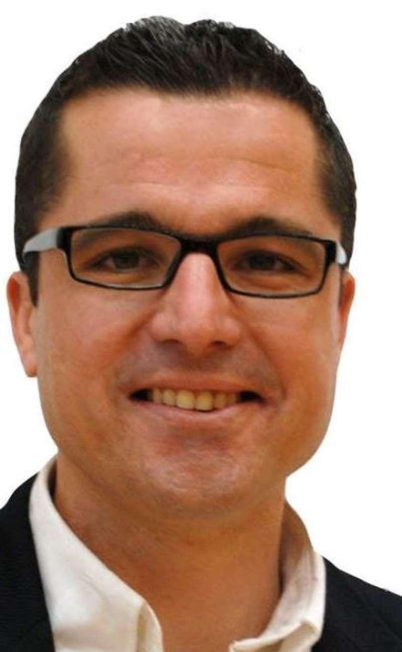Rubén Rodríguez. EPDA