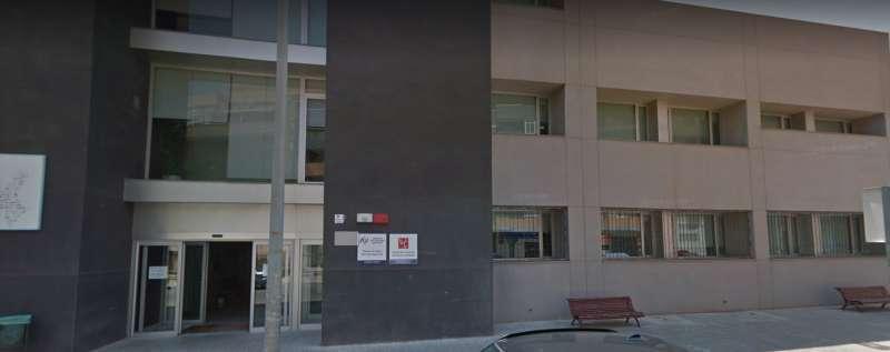 Centro de Salud Puerto de Sagunto 2.