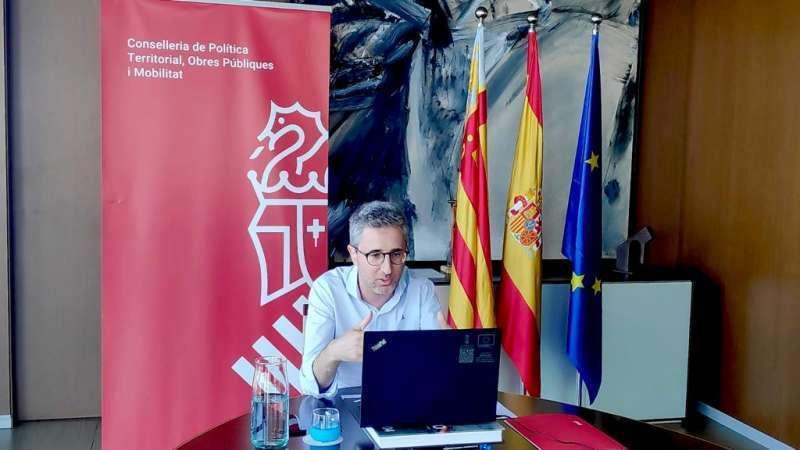 Arcadi España/EPDA