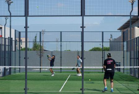 Con el fomento del deporte se favorece un ocio más sano y un estilo de vida más saludable. FOTO: EPDA.