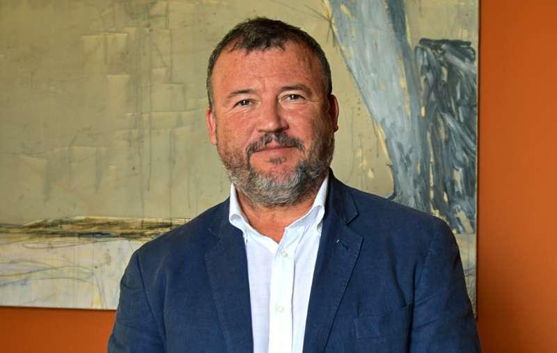 Quico Fernández. / EPDA