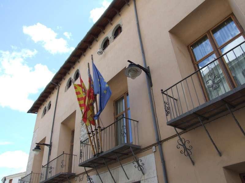 Ayuntamiento Ontinyent./EPDA