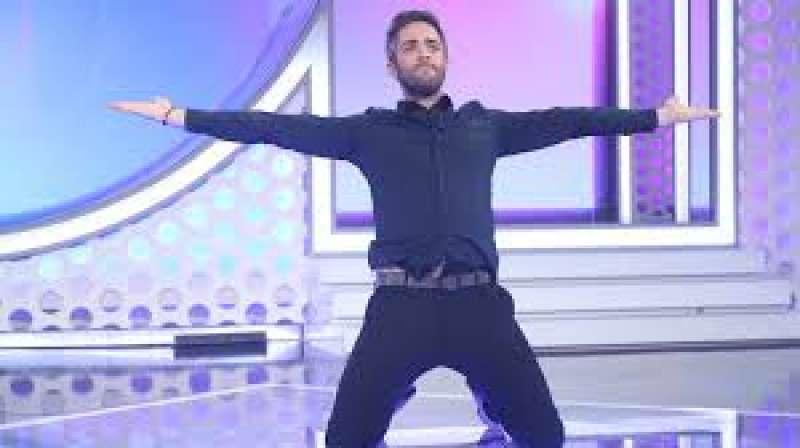 Roberto Leal gana para RTVE dos galardones. FOTO RTVE