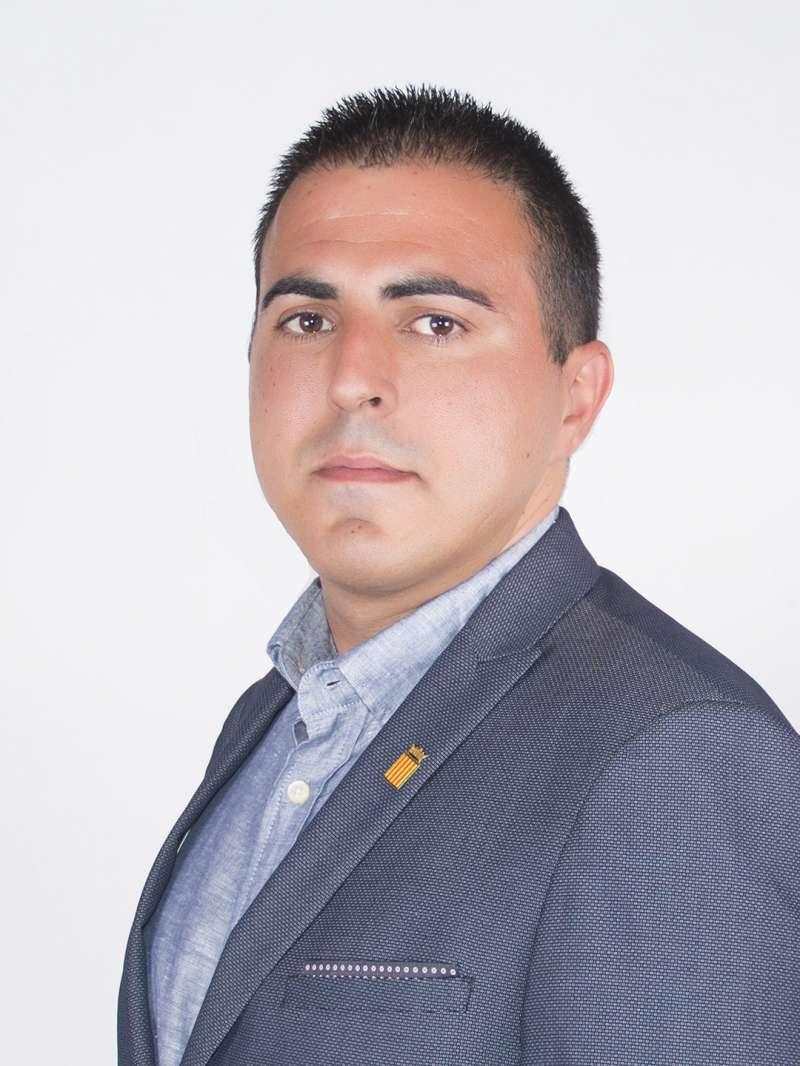 Manuel Sierra, segundo teniente de alcalde de Buñol