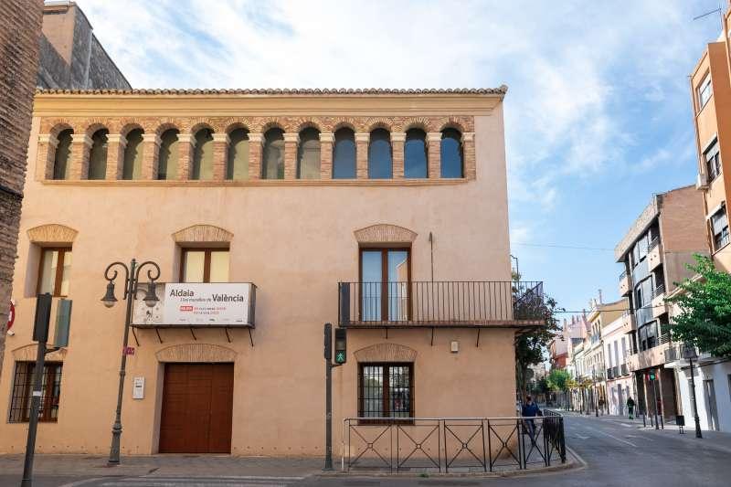 Museo en Aldaia. EPDA