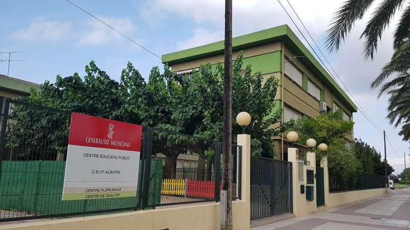 Centre educatiu