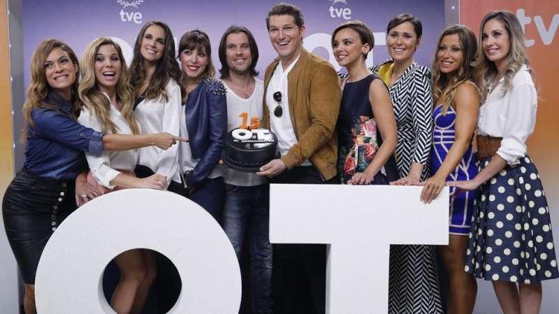 OT El reencuentro, todo un éxito en audiencias - Foto: La Vanguardia