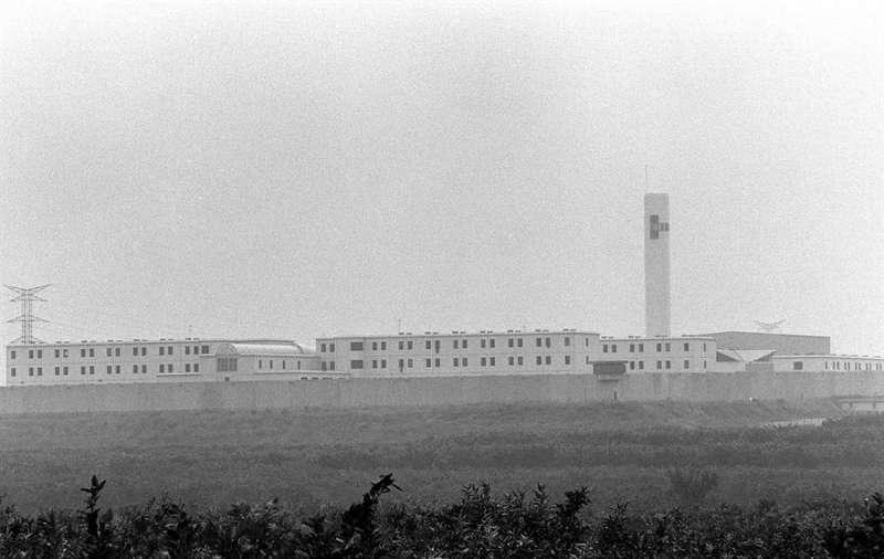 La cárcel de Picassent. EFE