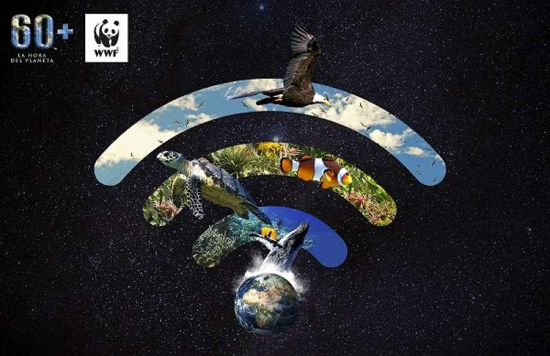 Hora del planeta/EPDA