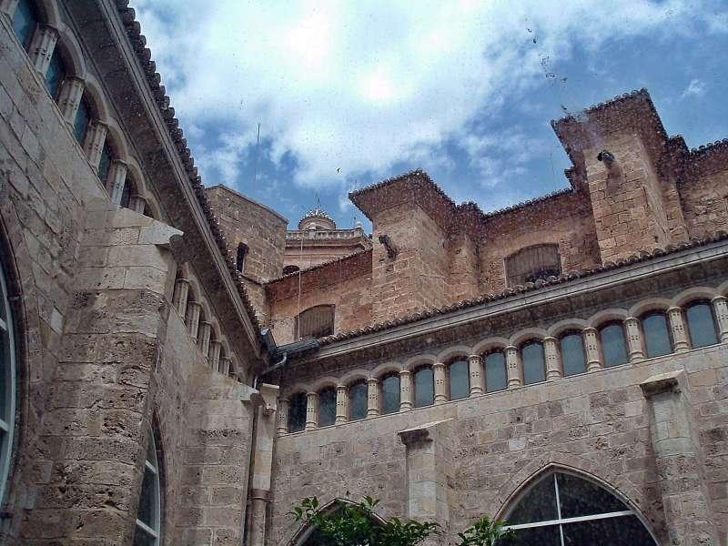 Obispado de Castellón