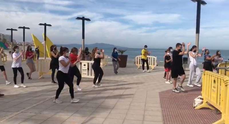 Street Dance/EPDA