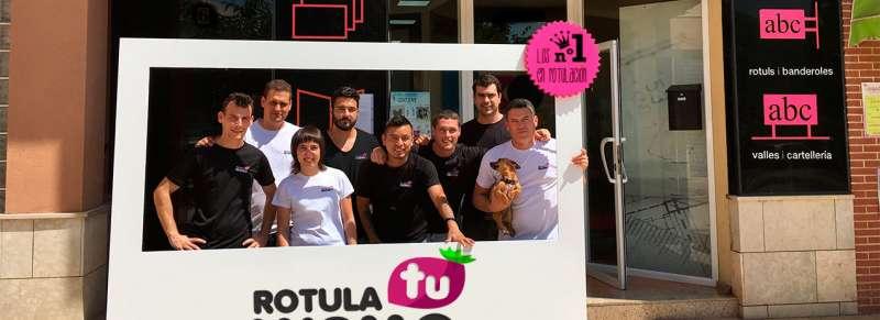 Equipo Rotulatumismo.com