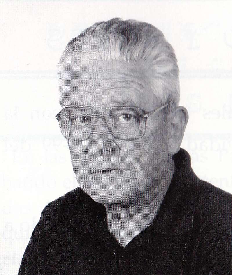 Ángel Marín Fernández