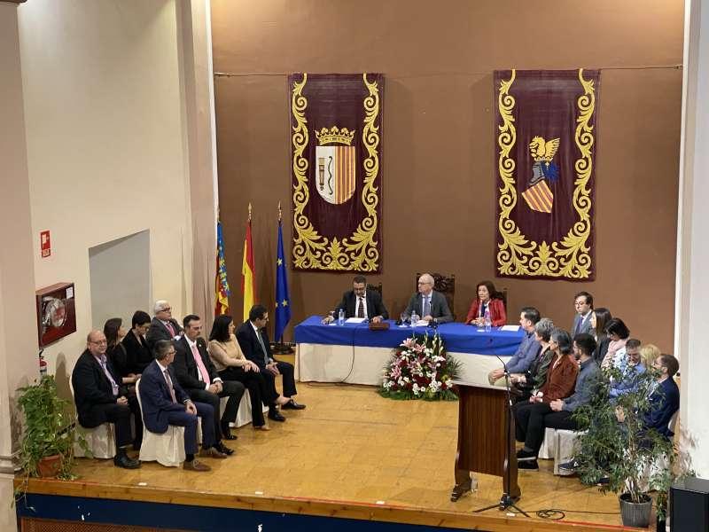 Festa Autogovern 2020./EPDA