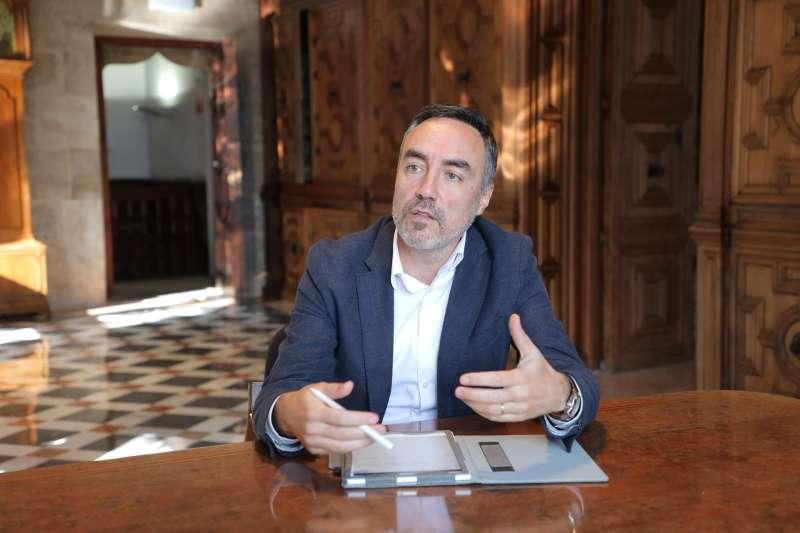 Juan Ángel Poyatos