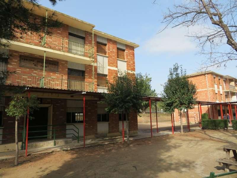 Centro Ocupacional de Llíria. / EPDA