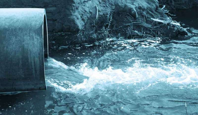 Aguas residuales